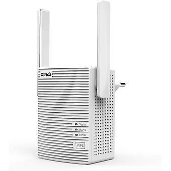 Tenda A18 AC1200 kétsávos WiFi repeater UK csatlakozó