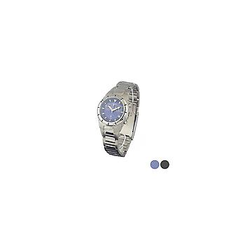Unisex Horloge Chronotech Ct7250l
