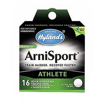 Hylands Arnisport, 16 Bags