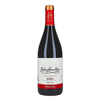 Red Wine Faustino VII Rioja (75 cl)
