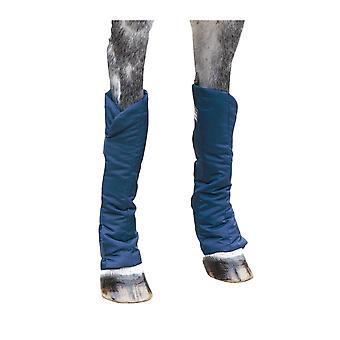 Shires Sure Economy Horse Travelling Boots (Pakket van 4)