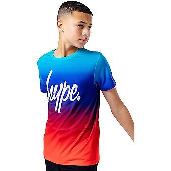 Hype Childrens/Kids Fade T-Shirt