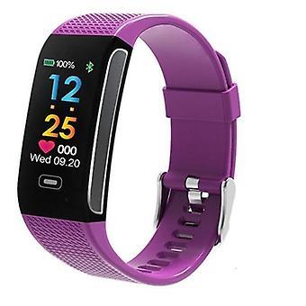 Smart Band Heart Rate Sport Smart Wristband Fitness Tracker, Smart Bracelet