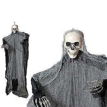 Ghost pendant Halloween (185 cm)