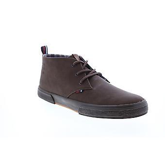 Ben Sherman Adult Mens Bristol Chukka Lifestyle Sneakers