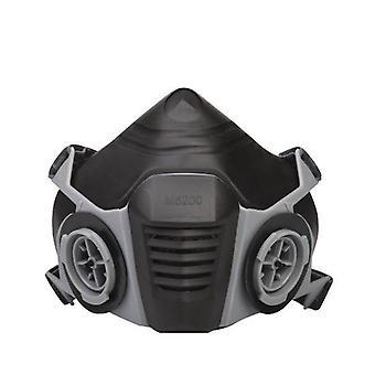 Delta Plus Half-gelaatsmasker van thermoplastic 6200