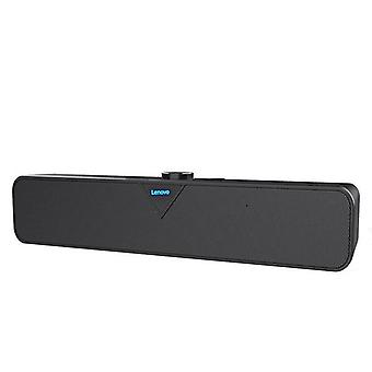 Tv Sound Bar Wired And Wireless Bluetooth  Sound Bar For Pc Theater Tv Speaker