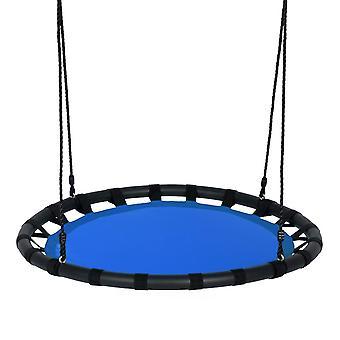 Flying Saucer Pyöreä Tree Swing Lasten Leikkise setti