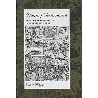 Staging governance