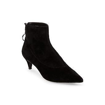 Steve Madden kvinner løse spiss tå ankel mote støvler