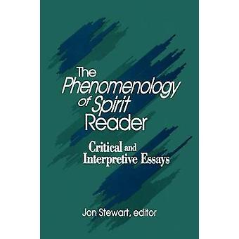 Fenomenologia do Leitor espiritual