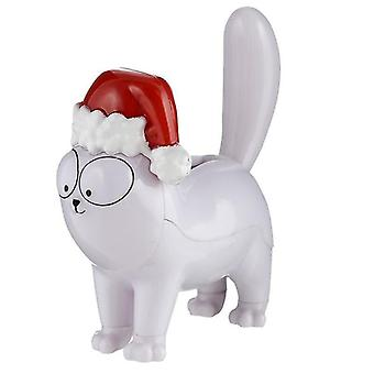 Video game consoles collectable licensed solar powered pal - christmas simon's cat