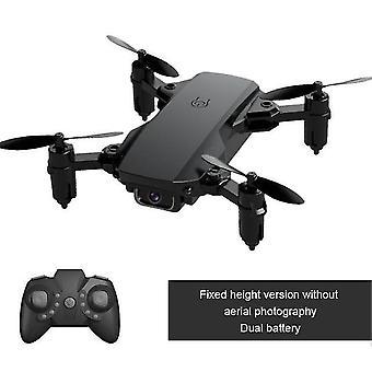 Mini 2.4ghz drone 4k kamera hd składany drone quadcopter powrót do fpv one click follow me rc dron