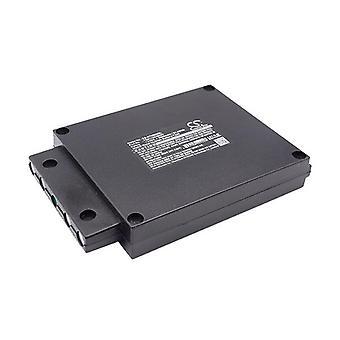 Cameron Sino Stn905Bl 2000Mah Battery For Stein Crane Remote Control