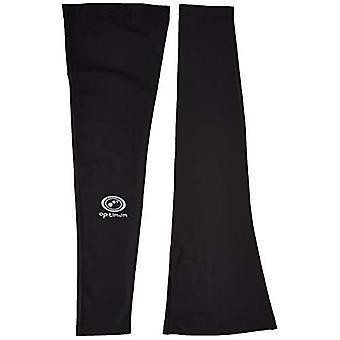 Optimum Sports Hawkley Cycling Leg Warmers - Stretch Roubaix Fabric