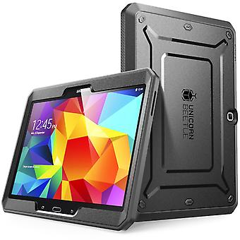 Samsung Galaxy Tab 4 10.1 Case, SUPCASE,Case for Galaxy Tab 4 10.1 Tablet Unicorn Beetle Pro Series Full-body Case-Black