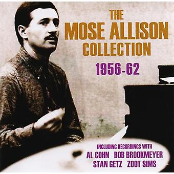 Mose Allison - Mose Allison: Collectie 1956-62 [CD] USA import