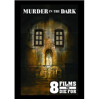 Meurtre dans l'importation de Dark USA [DVD]