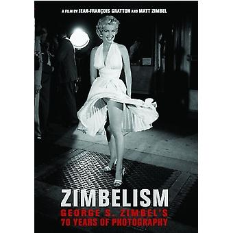 Zimbelism [DVD] USA import