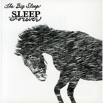 Big Sleep - Sleep Forever [CD] USA import