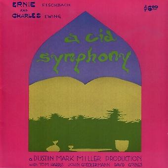 Acid Symphony - Acid Symphony [CD] USA import