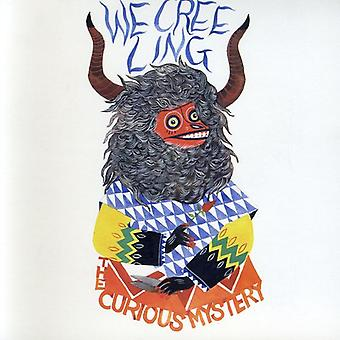 Curious Mystery - We Creeling [CD] USA import