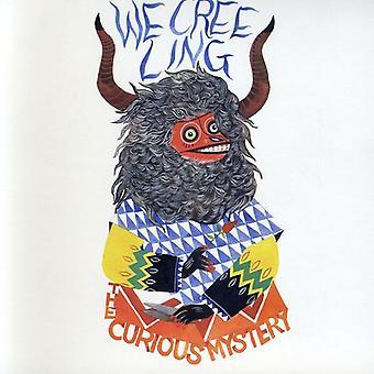Nyfiken Mystery - vi Creeling [CD] USA importerar
