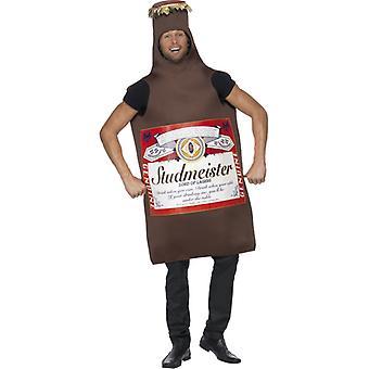 Pivný kostým pivo fľaša pivné fľaše Pils kostým-logo cca 45x60 cm