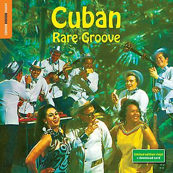 Rough Guide to Cuban Rare Groove - Rough Guide to Cuban Rare Groove [CD] USA import