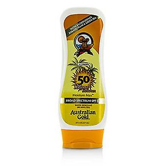 Australian Gold Lotion Sunscreen Broad Spectrum Spf 50 - 237ml/8oz