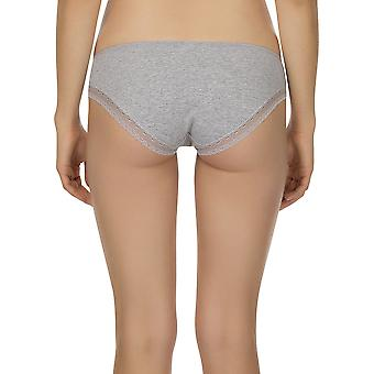 Affinitas Sienna Heather Grey bikini scurt 883