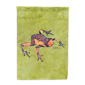 Carolines skarby 8689-flagi rodzic żaba flaga