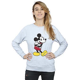 Damska Disney Myszka Miki Classic Bluza Mickey