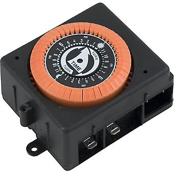 Intermatic PB914N 220V 24 Hour Freeze Protection Control Spa Timer