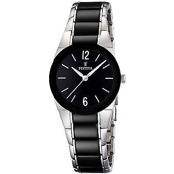 Festina Lady watch F16534-2