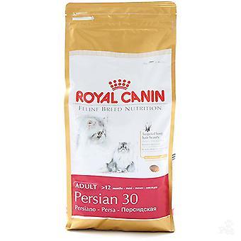 Royal Canin voksen komplet kattefoder til Persisk
