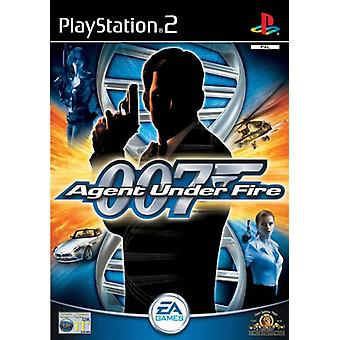 James Bond Agent Under Fire (PS2) - Nowa fabryka sealed