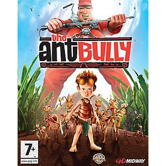 The Ant Bully (Wii) - New