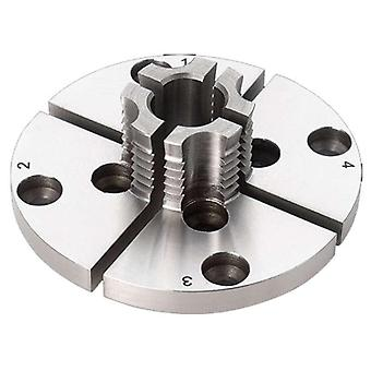 Record Power 62336 Mini Spigot Jaws with 13mm Bore