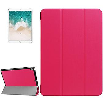 Premium Smart cover pink case for Apple iPad Pro 10.5 2017