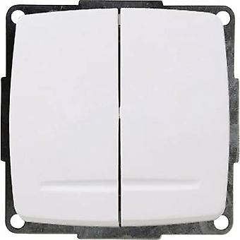 GAO Insert Series switch Trend White EFS200 hw