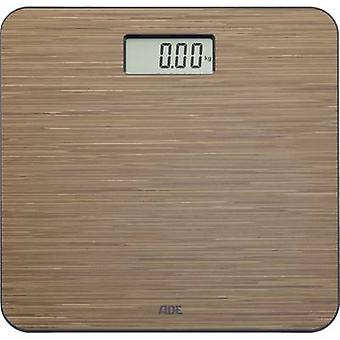 Digital bathroom scales ADE BE 1506 Chloe Weight range=150 kg