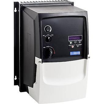 ピーター電子周波数インバーター VD i 220/E3/IP66S 2.2 kW 単相 230 V