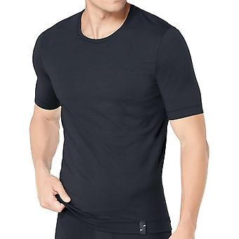 S by Sloggi Simplicity Short Sleeve T Shirt - Black