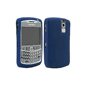 BlackBerry kumilla ihon asian BlackBerry Curve 8310,8320,8330 (helmi sininen)
