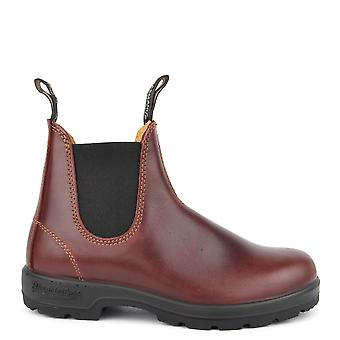 Blundstone Unisex 1440 Redwood Leather Boot