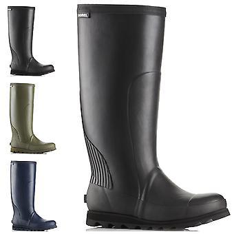 Womens Sorel Joan Rain hoog Waterdichte rubberen wintersneeuw regen Wellington