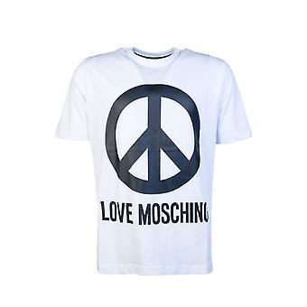 Moschino T Shirt M4732 2 s M3876