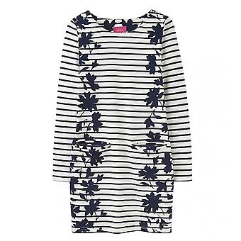 Joules Joules Quinn34 Womens Simple Tunic With Front Pockets S/S 19