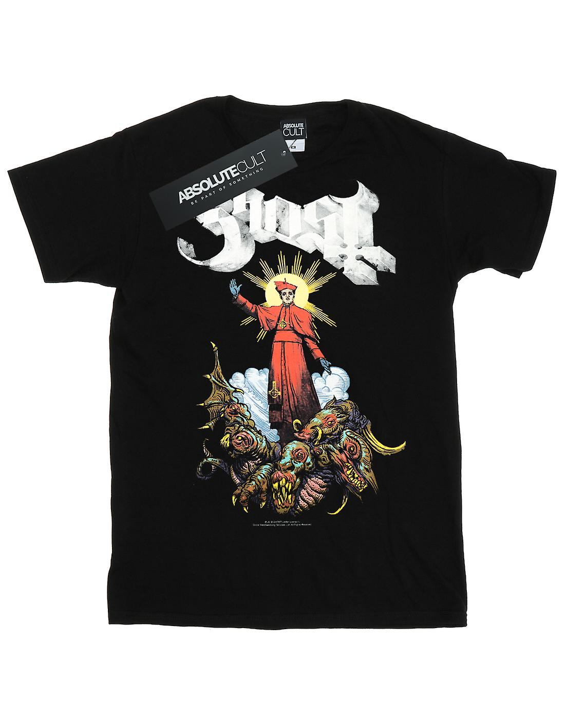 Ghost Men's Plague Bringer T-Shirt